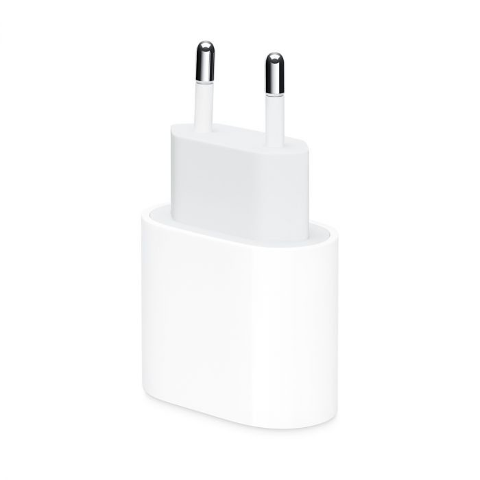 Power Adapter USB-C 20W