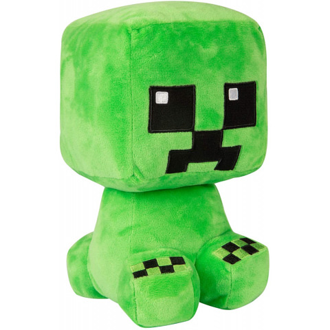 JINX MINECRAFT Crafter Charged Creeper