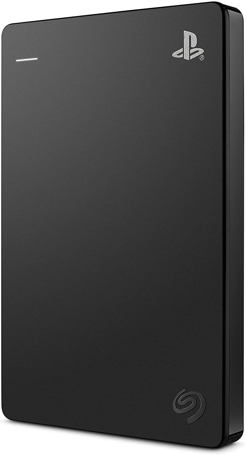 Seagate Game Drive 2TB PS4 Portable External Hard Drive