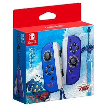 NS Nintendo Joy-con pair Zelda: Skyward Sword Preorder