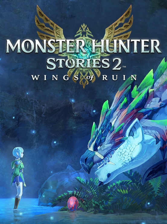 NS igra Monster Hunter Stories 2: Wings of Ruin Preorder