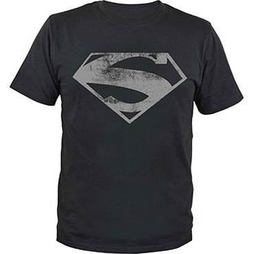 GM Superman Man of Steel L